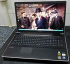 "BIG SCREEN SONY VAIO VGN-AW41ZF (FULL HD 18.4"" LCD) LAPTOP IN MINT CONDITION"