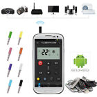 Universal 3.5mm IR Infrared Remote Control TV STB DVD For Android Phones useful
