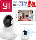 YI Dome Camera Pan 720P HD Security Home Remote Monitor IOS Android App Wireless