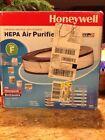 Honeywell HEPA Air Purifier Filter F Fits Enviracaire also