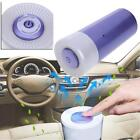 Portable Auto Car Home Air Purifier Active Oxygen Air Fresh Cleaner Remove Odor