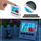 DG-C6 Digital Home Indoor Thermometer Hygrometer Humidity Monitor Gauge With