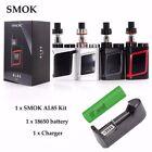 New SMOK AL85 Alien Kit TFV8 Baby Tank 3ml V8 Baby-Q2 Core w/ 1x Battery Charger