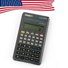 SC-118B Truly US Ship LCD Scientific Calculator Electronic 183 Functions Student