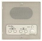 "M&S Systems DMC1RSA 5"" Remote Scan Room Station (Almond)"