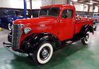 1938 Chevrolet Other Pickups nice all steel truck 1938 Chevrolet Pickup