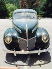 1939 Mercury Other  1939 mercury super 8 sedan, suiside doors,33k original mi. All original.