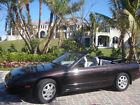 1992 Nissan 240SX Limited Edition 240sxLE Nissan s13 Convertible 1992