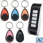 Video Projector Accessories Key Locator/Finder, Portable Wireless RF Item Remote