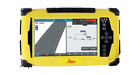 Leica iCON CC65 WIndows 7 GPS/GNSS Survey Ruggedized Windows Tablet PC