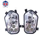 LED Headlight Kit ATV UTV Light Accessories Projector Headlight for Sportsman