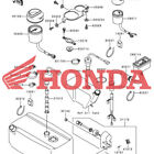 Honda OEM Part 16422-MKE-A01 JOINT, INJECTOR
