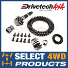 DRIVETECH 4X4 REAR DIFF CROWN WHEEL & PINION TO SUIT TOYOTA HIACE WITH 4.3:1