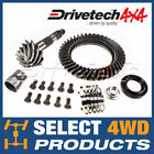 DRIVETECH 4X4 REAR DIFF CROWN WHEEL & PINION TO SUIT TOYOTA HIACE WITH 3.91:1