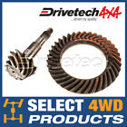 DRIVETECH 4X4 REAR DIFF CROWN WHEEL & PINION TO SUIT NAVARA D21 WITH 3:7:1 RATIO