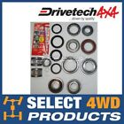 DRIVETECH 4X4 TRANSFER CASE OVERHAUL KIT TO SUIT TOYOTA PRADO 150 DT-TRANS21