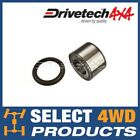 DRIVETECH FRONT WHEEL BEARING KIT TO SUIT FORD RANGER PJ KIT 3.0L WEAT DT-WBK15