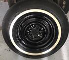 RARE Original 1965 65 Corvette Spare Tire & Wheel Firestone Deluxe Champion