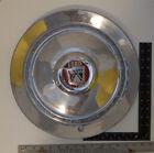"? Mid 1950's Ford Thunderbird / Fairlane? Hubcap 15"""