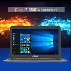 "Asus U5000UX6500 Office Gaming Laptop 8GB RAM 128GB+1TB ROM 15.6"" PC Computer Q9"