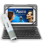 "Vasco Translator Premium 7"" with Keyboard and Scanner"
