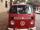 1979 Volkswagen Bus/Vanagon  1979 volkswagen bus totally restored