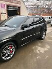 2012 Jeep Grand Cherokee Srt8 Blacked out 2012 Jeep Grand Cherokee SRT8
