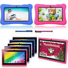 "7"" 16GB Quad Core Camera WIFI Tablet For Kids BEST Best Gift Xmas  NEW US"