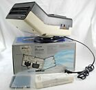 AMCOR AIR PROCESSOR MODEL 2135-L IONIZING AIR FILTRATION SYSTEM 2 SPEED