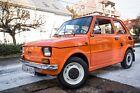 1982 Fiat 126  Fully restored Fiat 126
