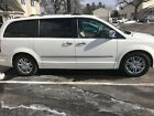 2008 Chrysler Town & Country  2008 Chrysler town and country fully loaded and low miles
