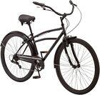 29' Schwinn Midway Men's Cruiser Bike, Black