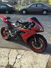 2005 Yamaha YZF-R  Limited edition two new tires, new battery, very well taken care, have a lot of