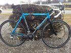 Redline Conquest Cyclocross Bike 54cm Shimano Ultegra Ritchey