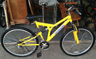 """Snapple Rare Limited Edition Mountain Bicycle 26"""" 18 Speed"""