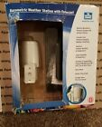 weather channel weather station ws9115twc