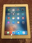 Apple iPad 2nd Gen Tablet 64GB White Verizon MC987LL/A A1397 Tested