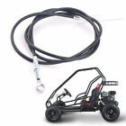 """71"""" Throttle Cable 8252 Manco Parts Go Kart Off-Road Buggy 5HP 6HP 8HP"""