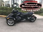 Can-Am Spyder® RS SM5 -- 2012 Can-Am® Spyder® RS SM5  0