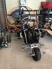 Fenix Paramotor Trike