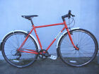 All City Pony Express 52cm Red