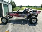 2-Seater Long Travel Dune Buggy Sand Rail, U.S. Title, located in Michigan