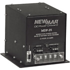 Newmar MDP-25  Mobile DC UPS Backup Power System