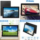 "Android Tablet 10 Inch with Sim Card Slots 10.1"" 4GB RAM 64GB ROM 3G Unlocked"