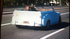 1950 Plymouth Wagon  1950 Plymouth Wagon Custom Chopped Convertible Other Suburban ( NO RESERVE )