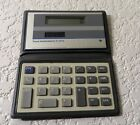 Texas Instruments TI-1775 Solar Flip Keypad Calculator