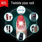 JAKCOM N2L Smart Nail Smart Manicure with Flash LED