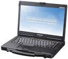 Panasonic Toughbook CF-53, i5-3320 2.60GHz,Touchscreen 2TB 8GB, Win 7 10-100 HRS