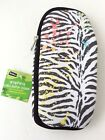 Texas Instruments Graphing Calculator Soft Travel Case Holder ~ Animal Print