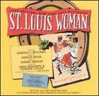 St. Louis Woman 1998 Encores!/City Center Cast